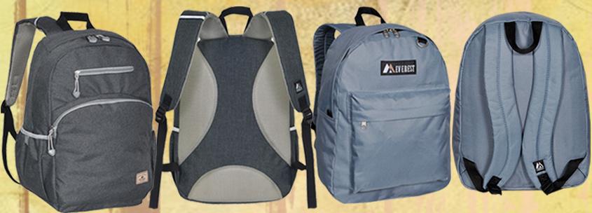 Wholesale Backpacks School Backpacks Wholesaler Distributor In